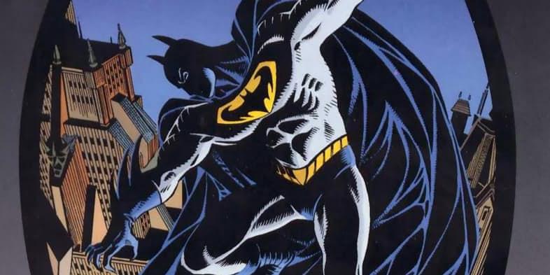15 самых безумных версий Бэтмена    Канобу - Изображение 2083