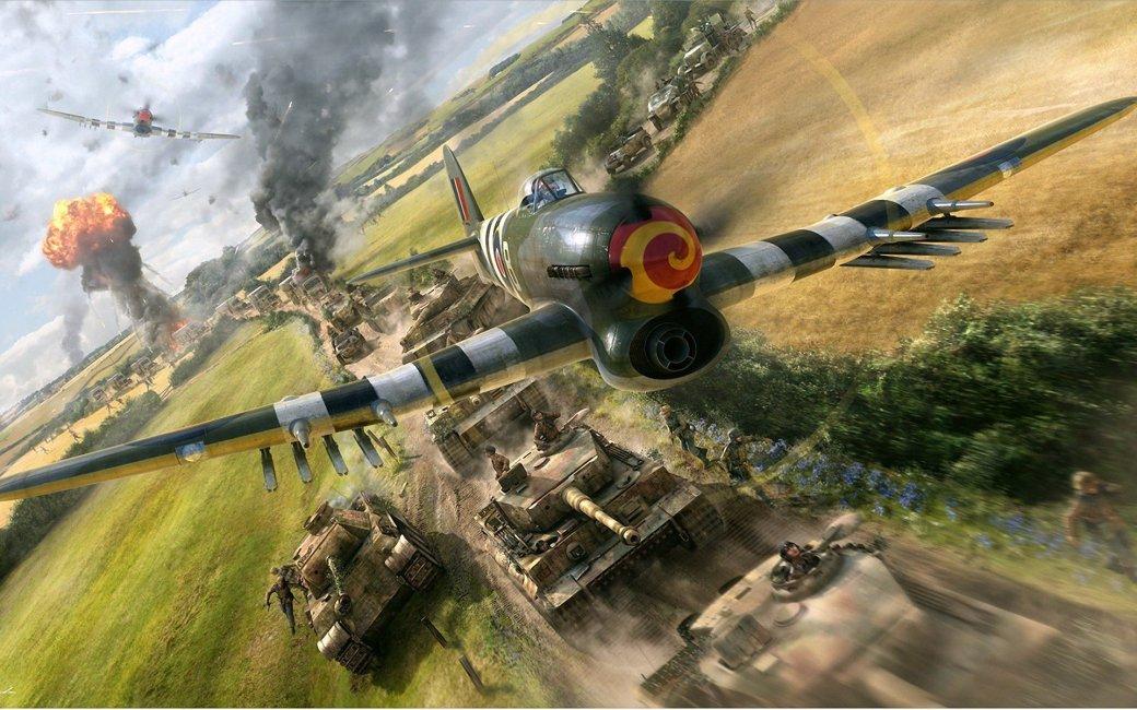 War Thunder справляет день рождения и рапортует о 5 млн игроков   Канобу - Изображение 5228