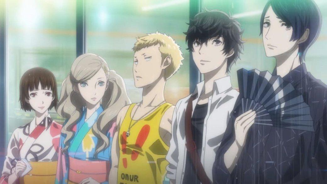Гайд по серии Persona — как и зачем в это играть | Канобу - Изображение 11
