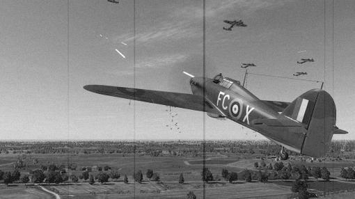 "Конкурс. ИЛ-2 Штурмовик: Битва за Британию - ""Бои асов"" | Канобу - Изображение 0"