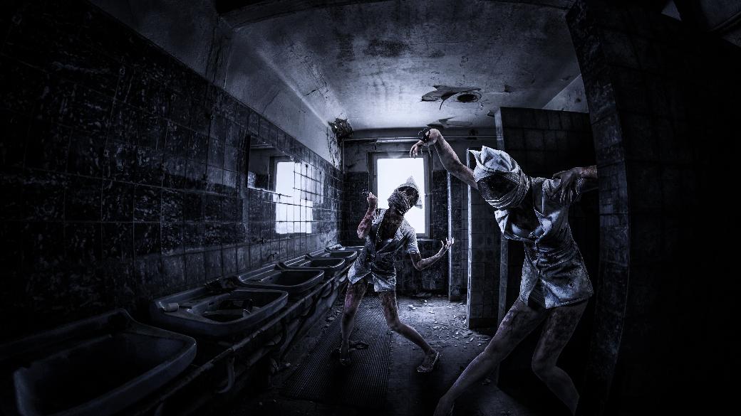 Геймеры вспоминают самые страшные игры: «Мне потребовалось 12 лет, чтобы закончить Silent Hill»   Канобу - Изображение 2595