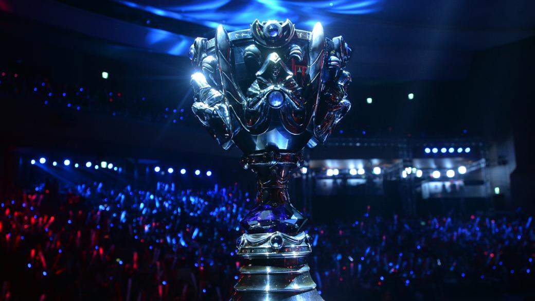 Как чемпионат по LoL изменит Россию | Канобу - Изображение 313