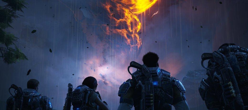 Рецензия на Gears of War 4 | Канобу - Изображение 10837