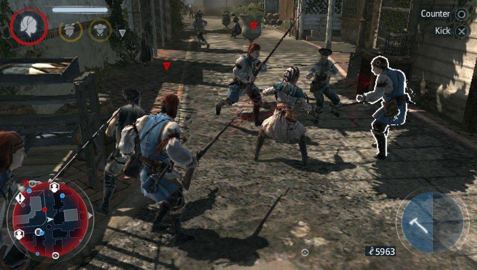 Рецензия на Assassin's Creed 3: Liberation | Канобу - Изображение 6