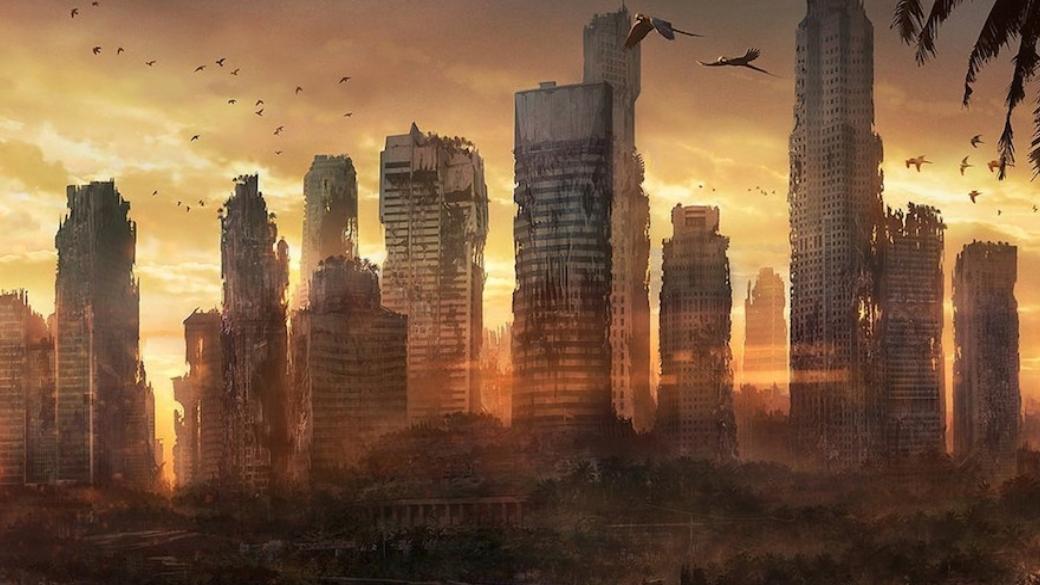 Читаем. Отрывок изкниги «Апокалипсис³» Макса Максимова | Канобу