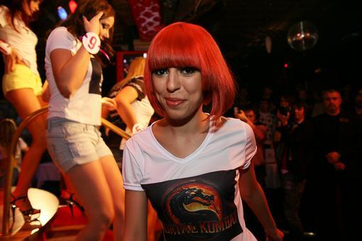 Miss Gamer, фоторепортаж   Канобу - Изображение 5