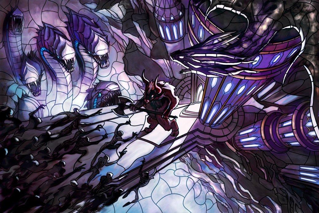 Рецензия на Might & Magic Heroes VII   | Канобу - Изображение 5301
