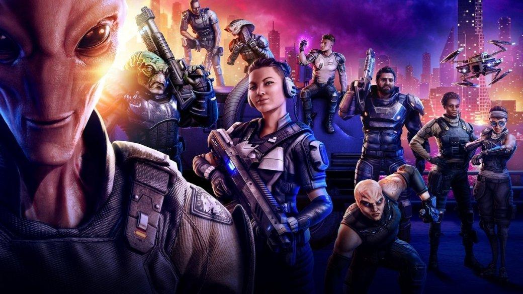 Обзор XCOM: Chimera Squad - рецензия на игру XCOM: Chimera Squad | Рецензии | Канобу