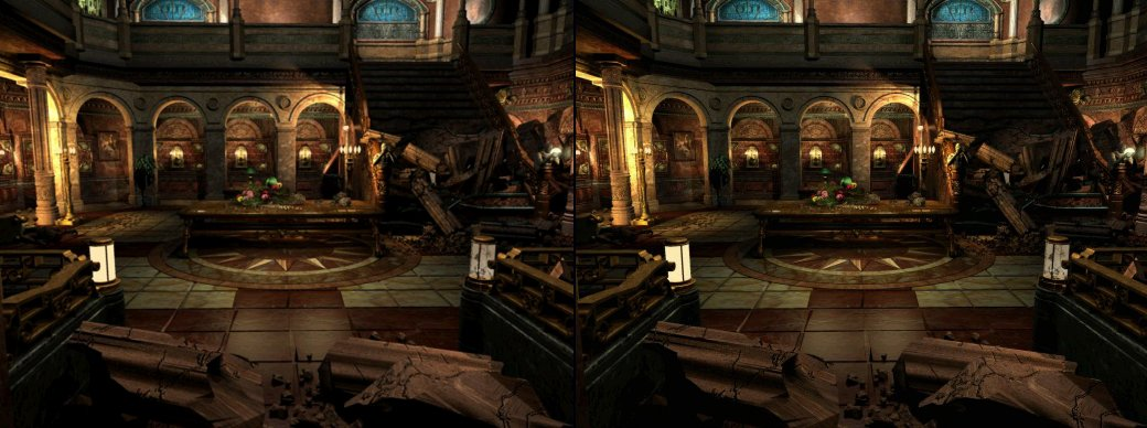 Энтузиаст с помощью нейросетей сделал задние фоны в Resident Evil 3: Nemesis еще красивее | Канобу - Изображение 3