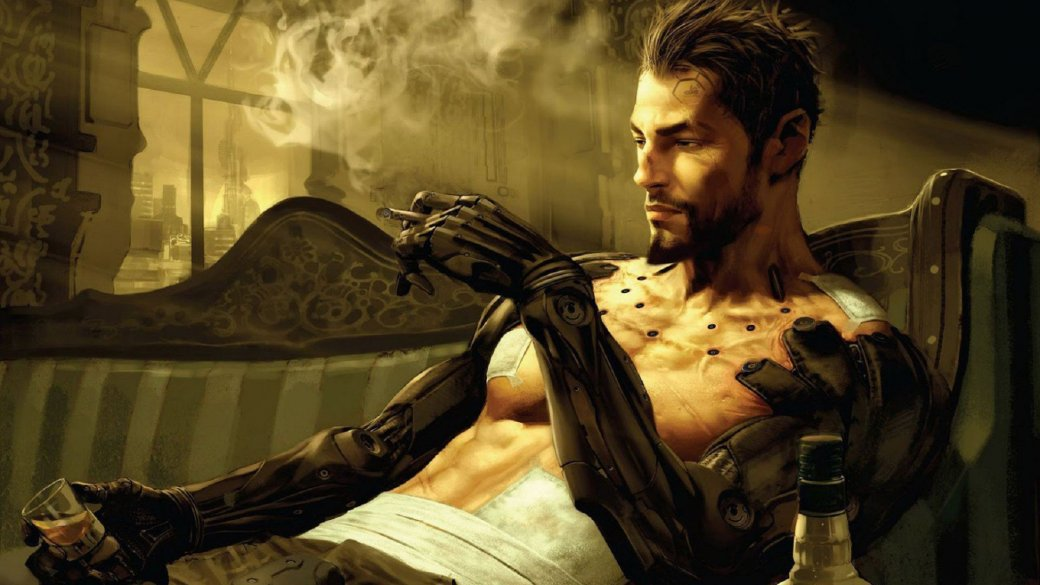 Как выглядят герои видеоигр в реальной жизни | Канобу - Изображение 5578