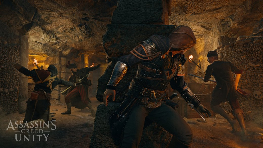 Assassin's Creed Unity. Берем? | Канобу - Изображение 11