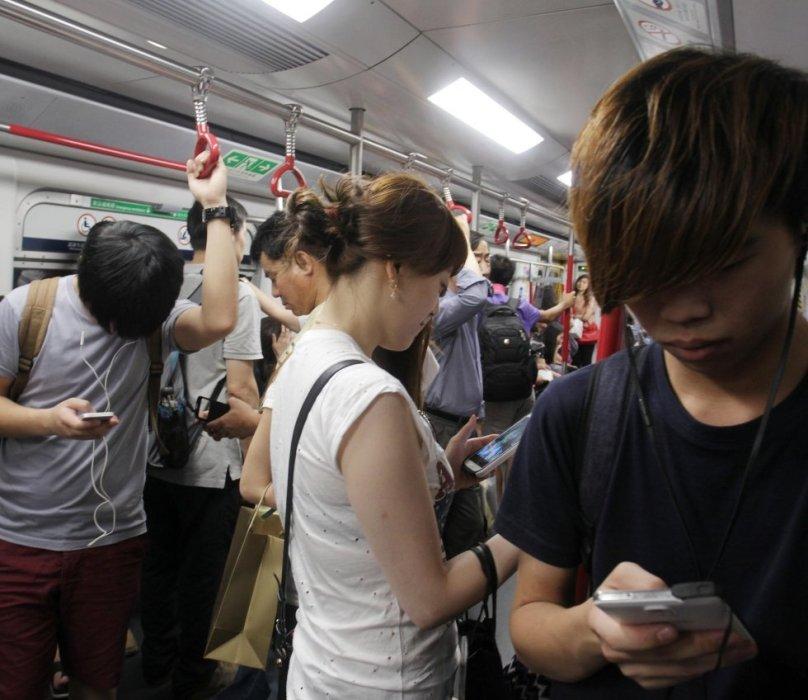 Будущее китайского рынка мобильных игр   Канобу