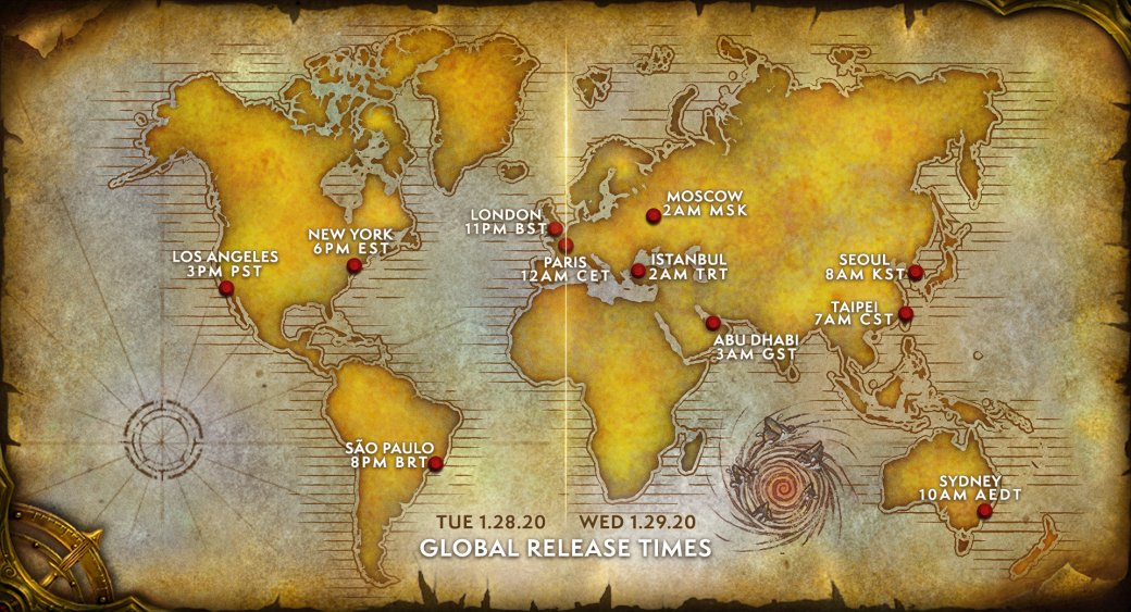 Стала известна точная дата выхода Warcraft 3: Reforged. Увы, доконца 2019 года игра невыйдет | Канобу - Изображение 12111