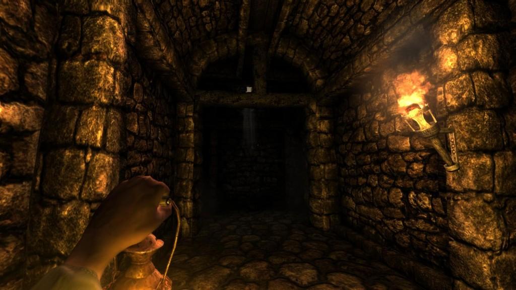 Геймеры вспомнили самые страшные игры по Лавкрафту: Sunless Sea, Bloodborne, Mass Effect и другие | Канобу - Изображение 2001