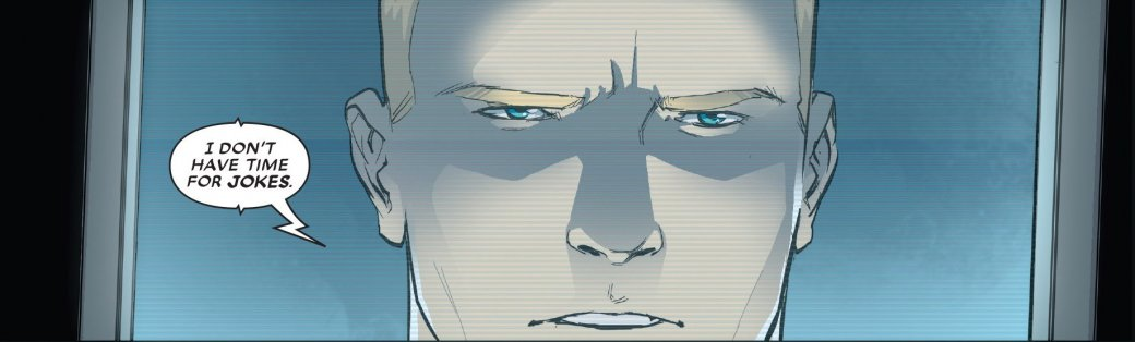 Secret Empire: Люди рады тому, что Гидра пришла к власти | Канобу - Изображение 8323