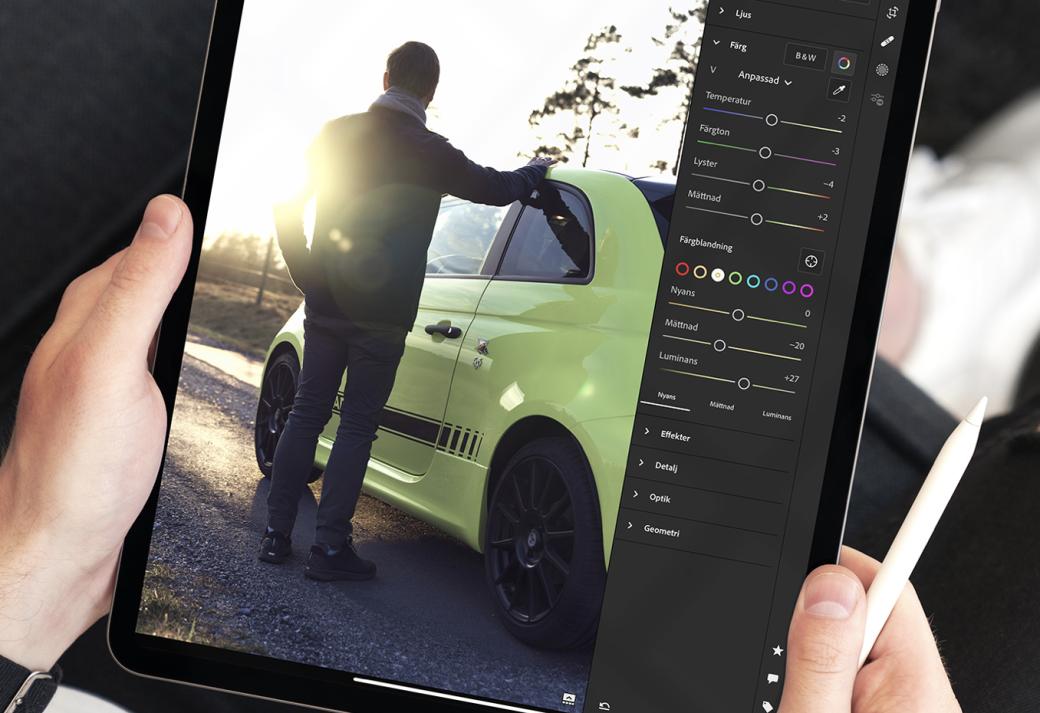 Новая версия Lightroom для iPhone удаляет фотографии ипресеты пользователей | Канобу - Изображение 3361