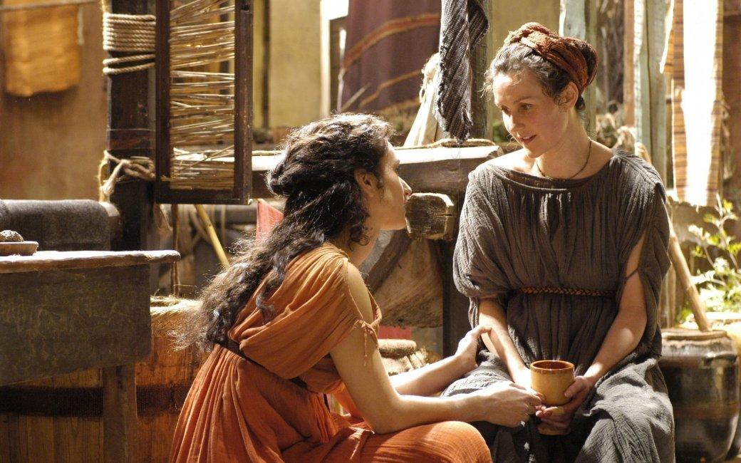 Легендарные сериалы: «Рим» | Канобу - Изображение 3