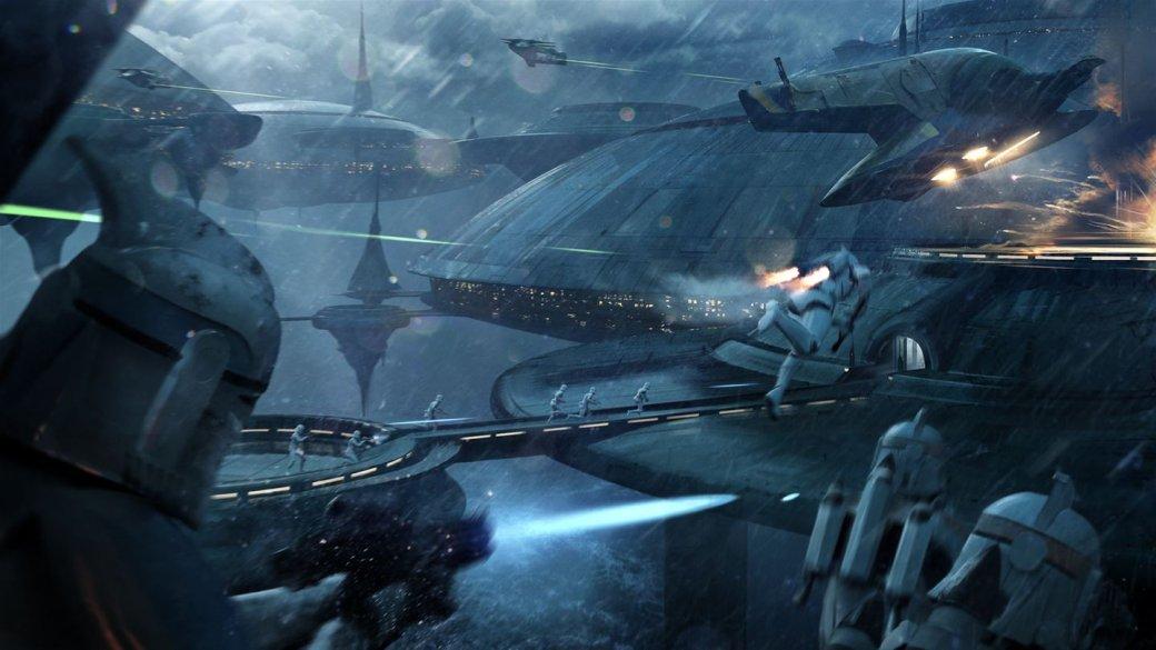 Рецензия на Star Wars Battlefront II (2017) | Канобу - Изображение 13