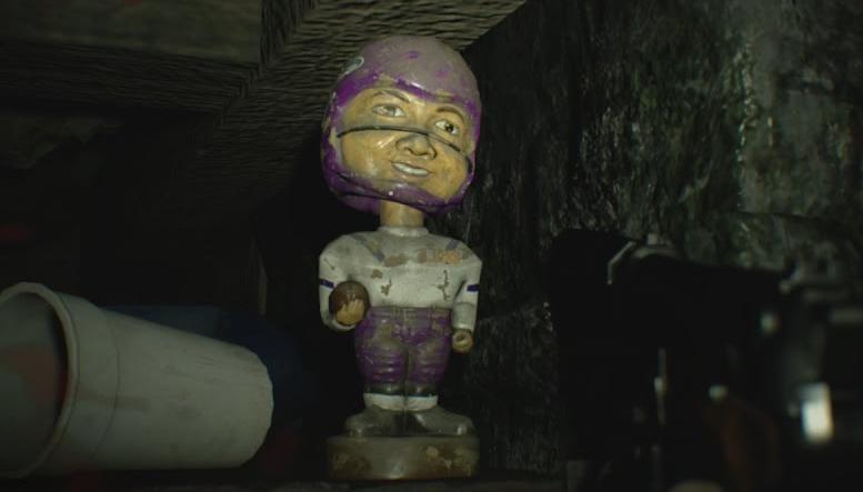 Гайд: где найти все статуэтки Мистера Везде вResident Evil7 | Канобу - Изображение 2316