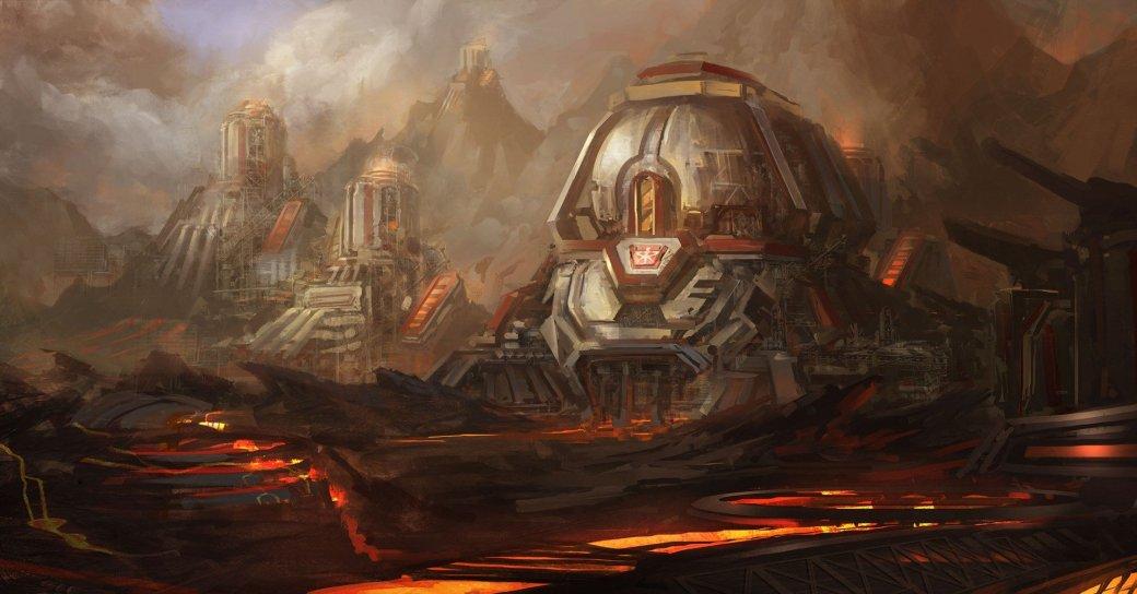 Рецензия на StarCraft 2: Heart of the Swarm | Канобу - Изображение 1