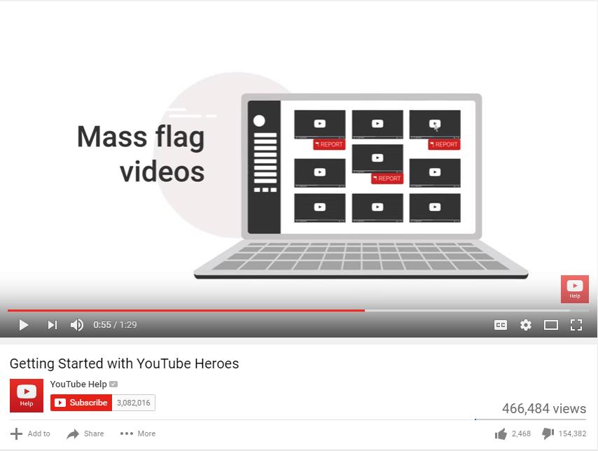 Создатели видеоконтента в ужасе от новой инициативы YouTube | Канобу - Изображение 26