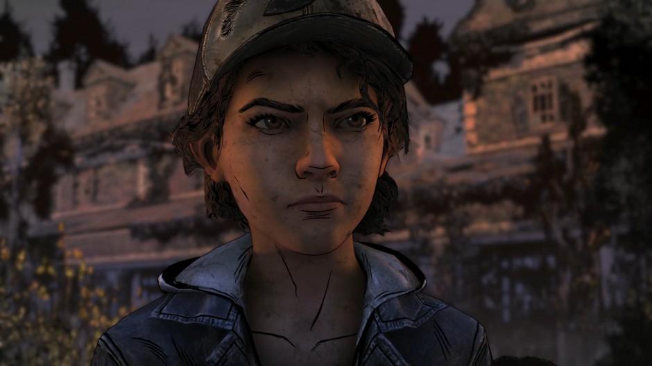Финальный сезон The Walking Dead завершится в магазине Epic Games | Канобу - Изображение 350
