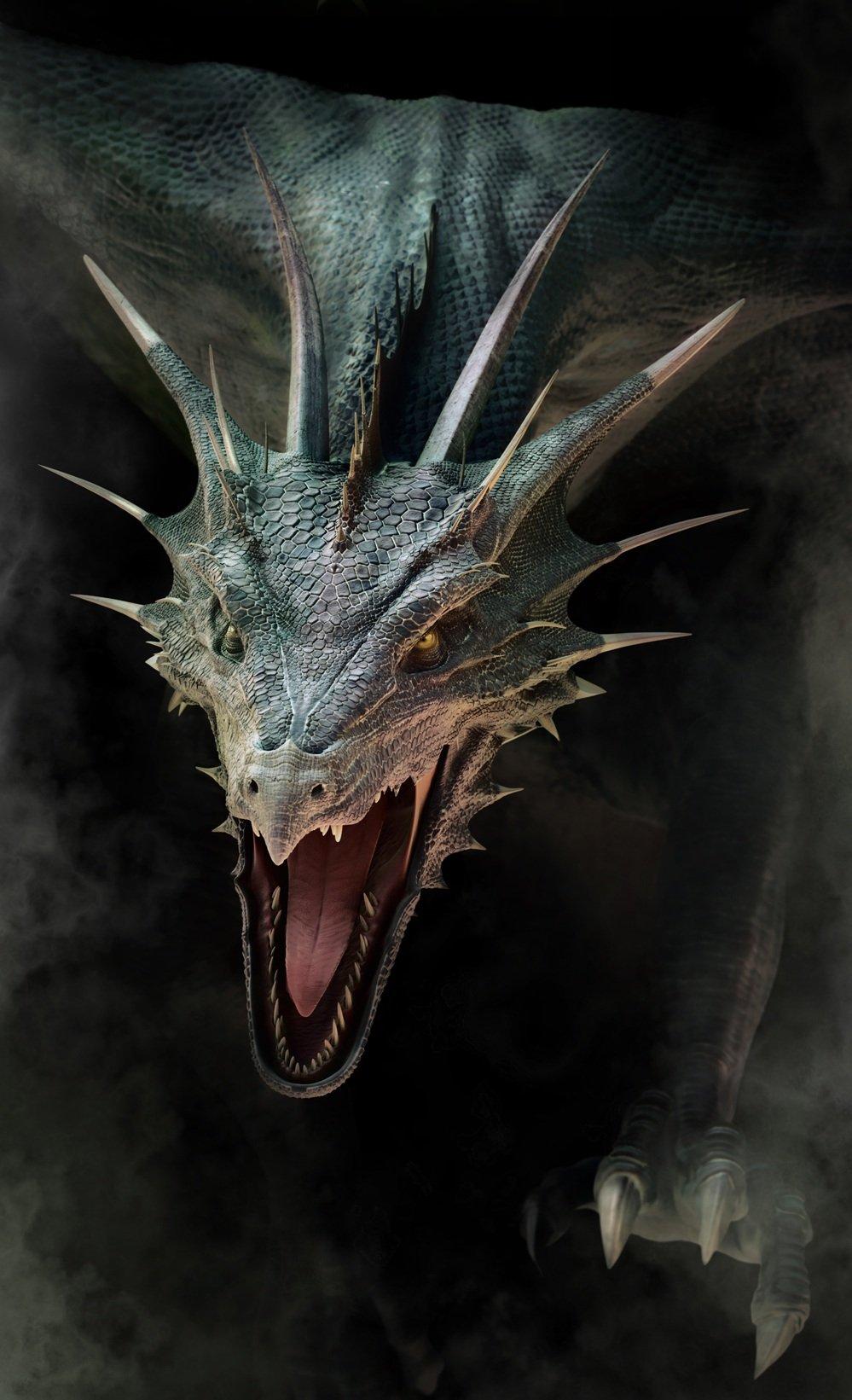 Broken Sea: Первые подробности о венгерской Dragon Age | Канобу - Изображение 3