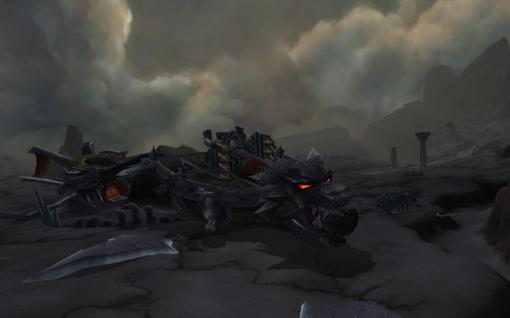 World of Warcraft, патч 4.3. Интервью с разработчиками | Канобу - Изображение 6