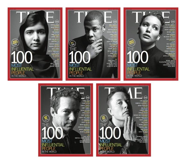 Обложки журнала Time, которые изменили мир   Канобу