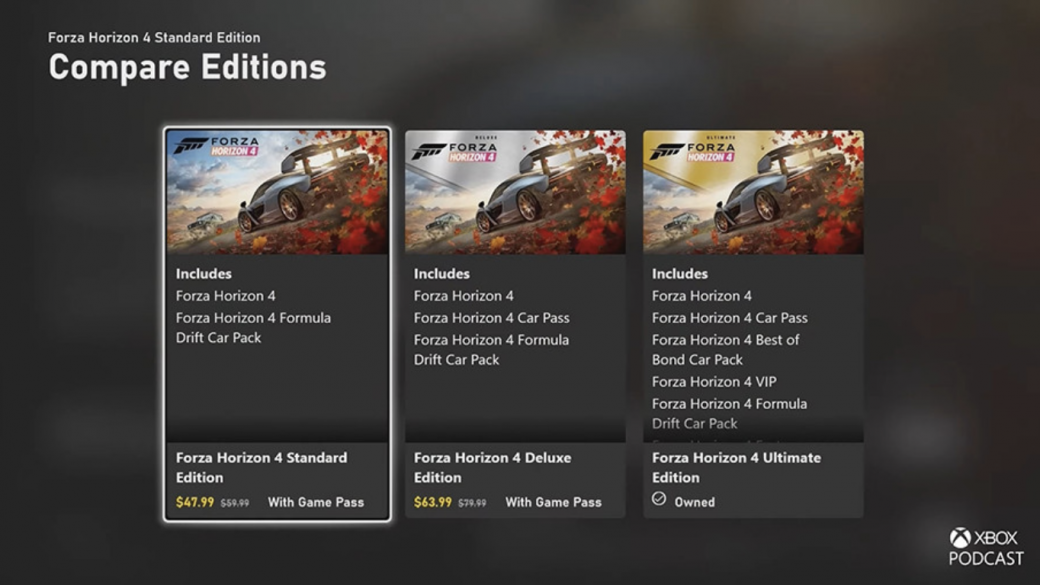 Microsoft показали обновленную версию Xbox Store | Канобу - Изображение 12686