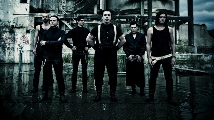 Rammstein представила новый эпичный клип иобъявила дату выхода альбома, который мыждем уже 10 лет | Канобу - Изображение 0