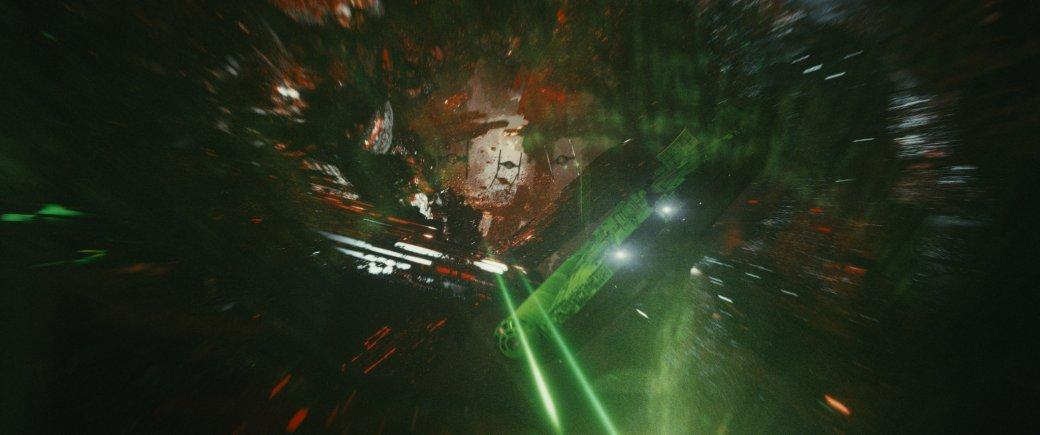 54 неудобных вопроса кфильму «Звездные войны: Последние джедаи» | Канобу - Изображение 7241