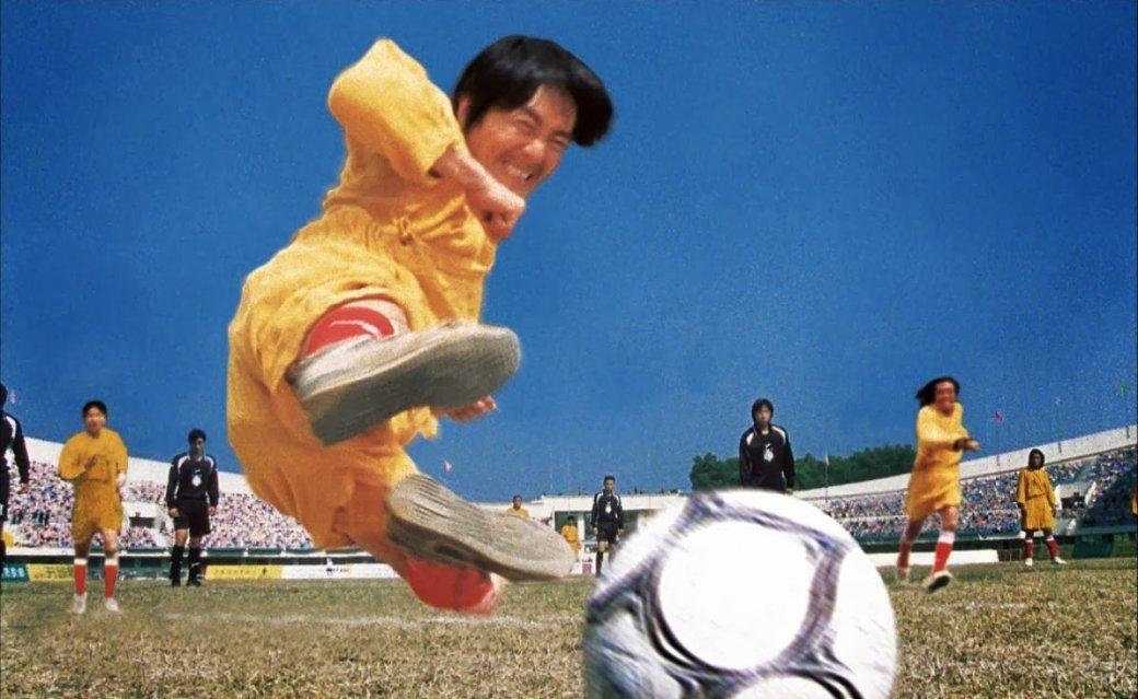Фильмы про футбол - лучшее кино про футболистов и футбольных фанатов, список фильмов | Канобу