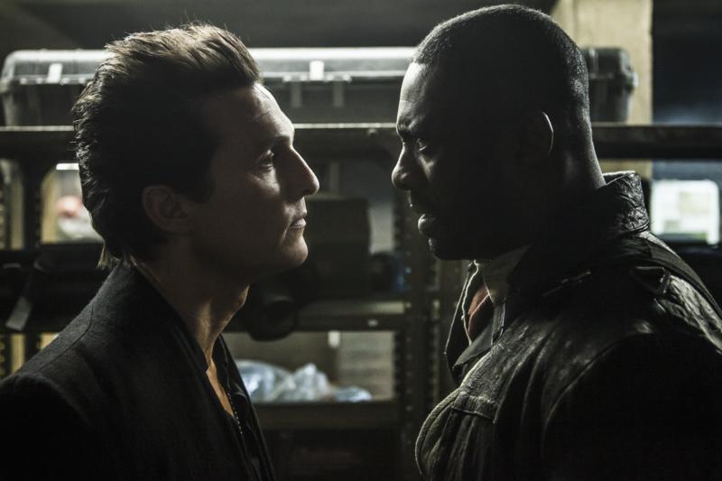 Роланд и Рэндалл Флэгг встретились на фото из «Темной башни» | Канобу - Изображение 2442