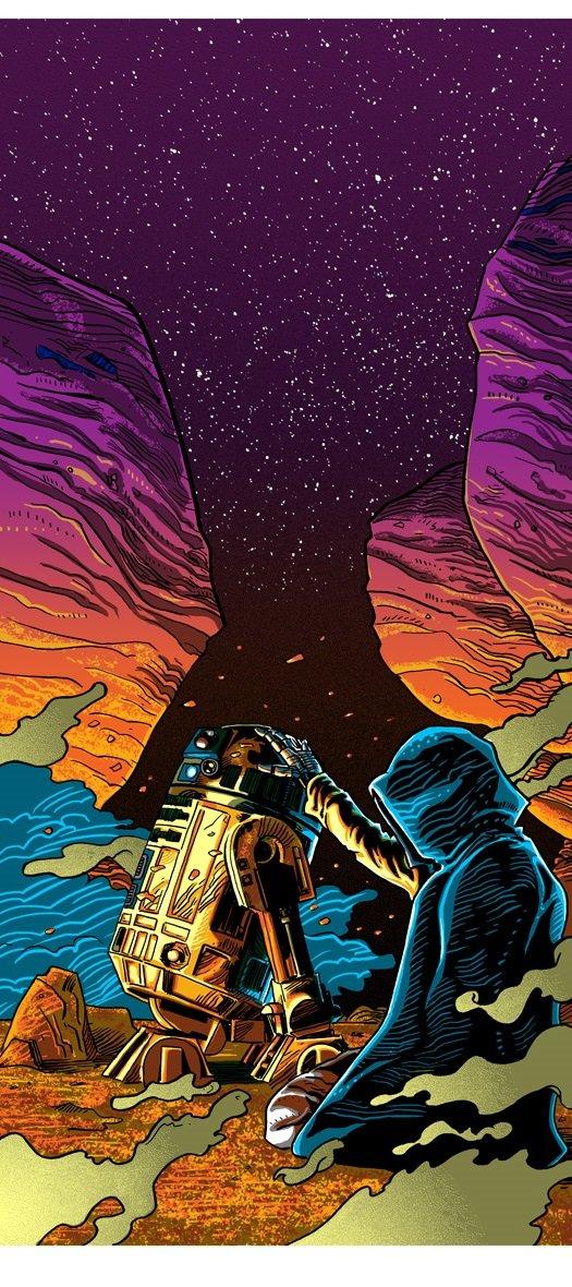 Все, что вам нужно знать о 7-м эпизоде «Звездных войн»   Канобу - Изображение 1