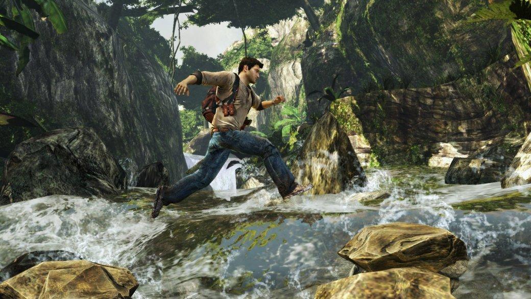 Рецензия на Uncharted: Golden Abyss   Канобу - Изображение 4