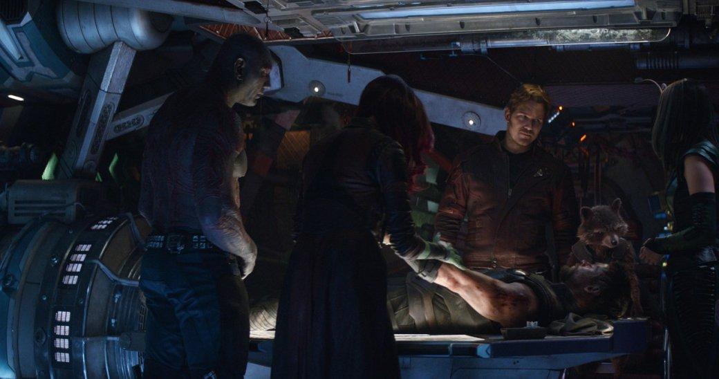 Мнение. «Мстители: Война Бесконечности»— кульминация киновселенной или грандиозный обман? | Канобу - Изображение 1
