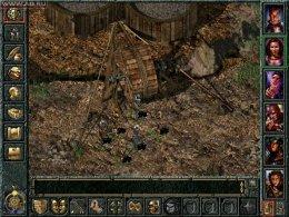 Авторы переиздания Baldur's Gate намекнули на третью часть