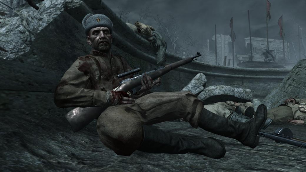 5 игр про войну, где можно сыграть за советских солдат. - Изображение 2