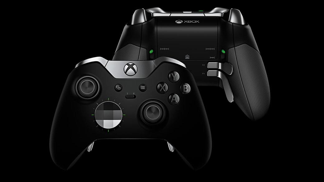 Обзор Xbox One X - характеристики консоли Microsoft, сравнение с PS4 Pro, видео | Канобу - Изображение 9474