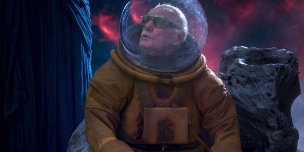 Hot Toys выпустит экшен-фигурку Стэна Ли из «Стражей галактики 2». Она выглядит потрясающе!    Канобу - Изображение 1