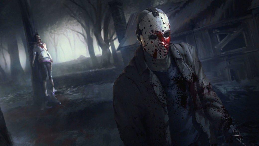 Friday the 13th обзавелась ботами и переехала на 2017 год | Канобу - Изображение 596