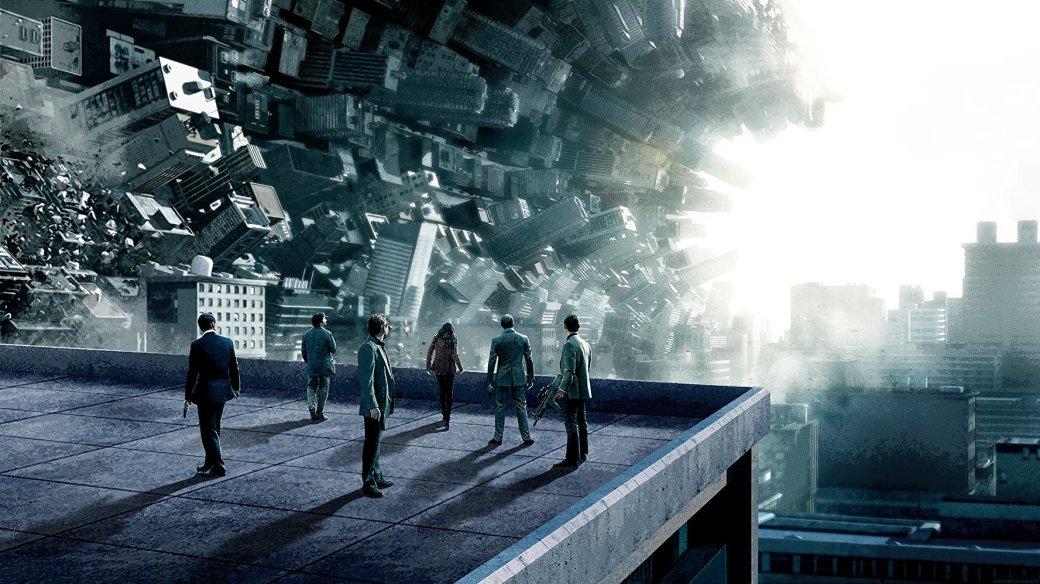 Рецензия на фильм «Начало» | Канобу - Изображение 421