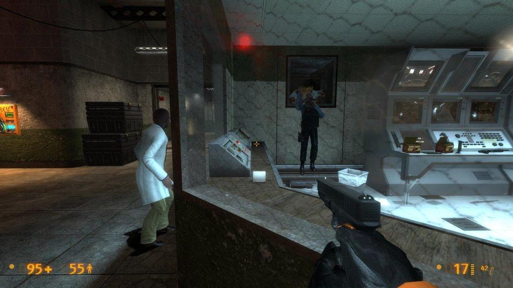 Рецензия на Black Mesa | Канобу - Изображение 706