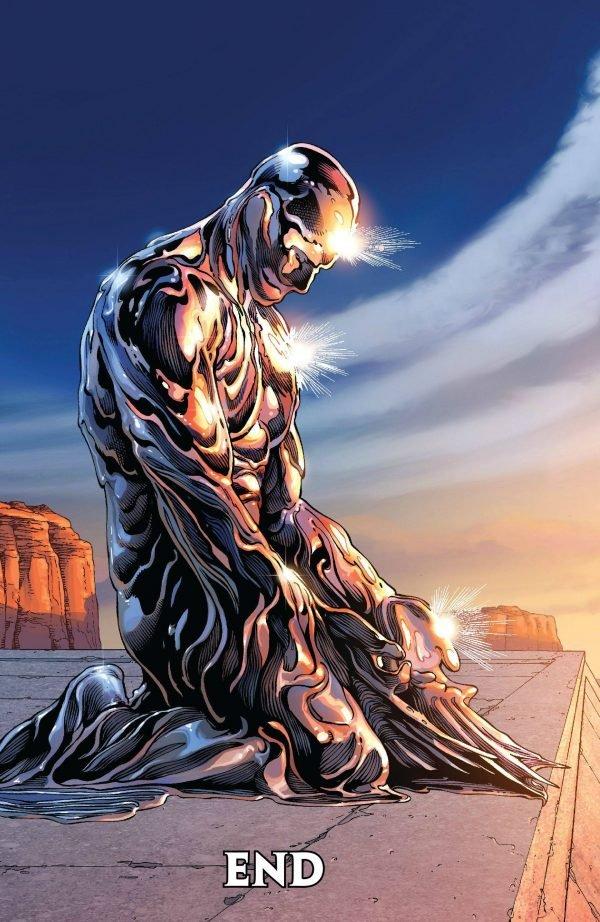 Главный спойлер Marvel Legacy появился раньше времени: угадайте, кто воскрес | Канобу - Изображение 8722