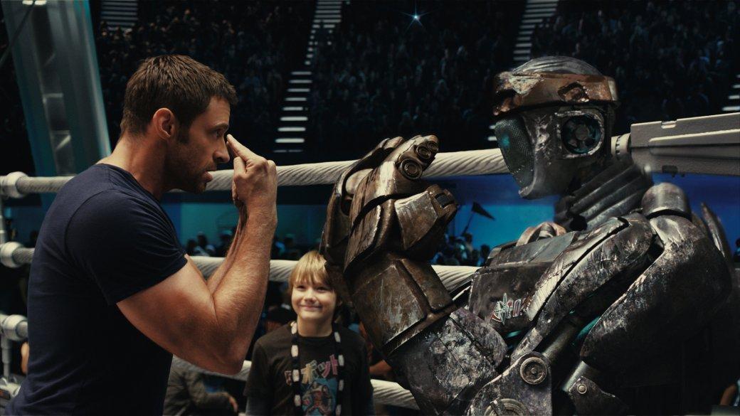 Фильмы про роботов, киборгов, андроидов - лучшие фильмы, список фантастики про роботов | Канобу - Изображение 4