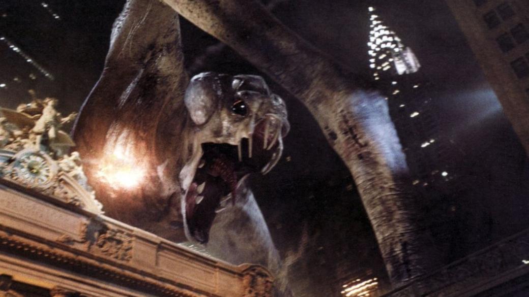Лучшие фильмы про пришельцев и НЛО - список фильмов про вторжение иноплянетян | Канобу - Изображение 10