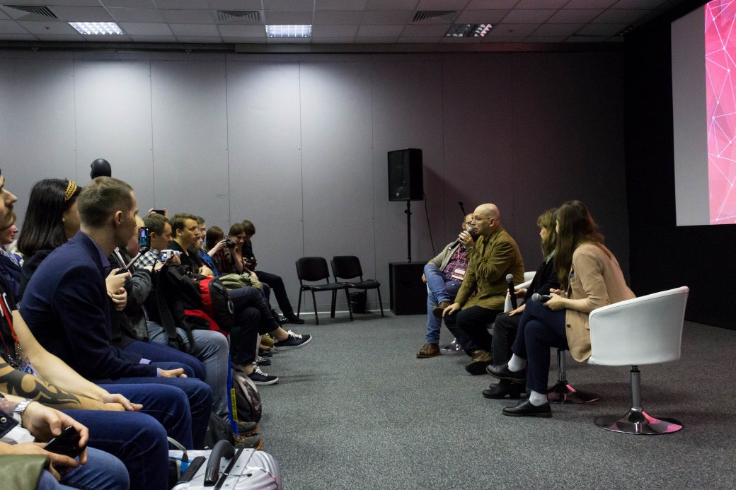 Мадс Миккельсен иНик Перумов. Comic Con Russia и«Игромир» 2019. День2 | Канобу - Изображение 11