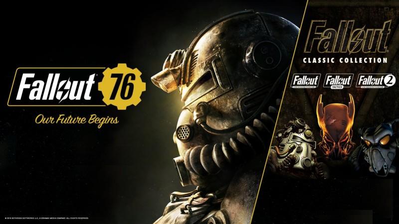 Bethesda дарит всем пользователям Fallout 76 PC-версии 1, 2 и Tactics. Обновлено: уже сейчас!   Канобу - Изображение 1