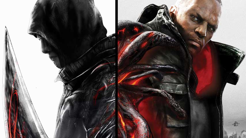 Цифровой комплект Prototype: Biohazard вышел на Xbox One | Канобу - Изображение 0